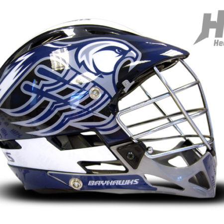Chesapeake Bayhawks HeadWrapz