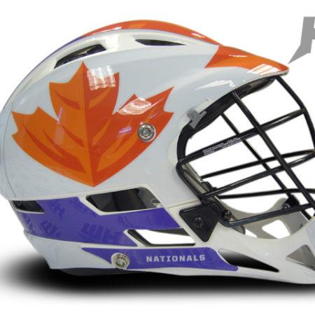 Hamilton Nationals HeadWrapz