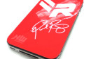 Official Paul Rabil iPhone decal