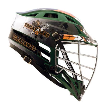 Tomahawks Lacrosse
