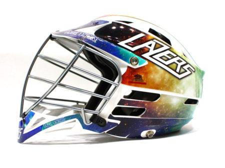 LA Lazers HeadWrapz