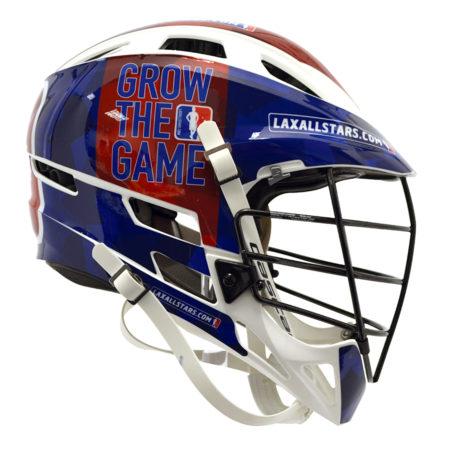 Lacrosse All Stars - Blue