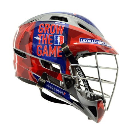 Lacrosse All Stars - Red