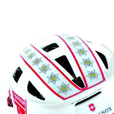 Team Switzerland HeadWrapz Decals
