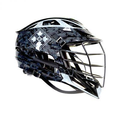 2014 Recon Lacrosse HeadWrapz Decals