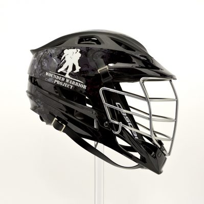 Wounded Warrior Project HeadWrapz Decals