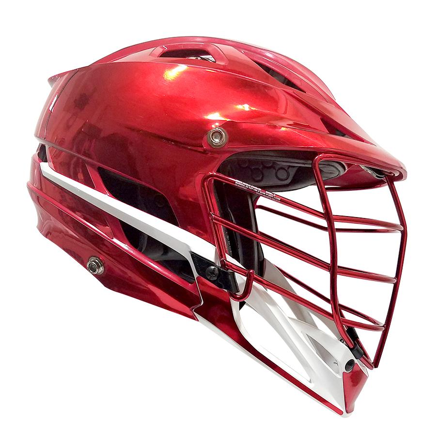 Home HeadWrapz Decals - Lacrosse helmet decals